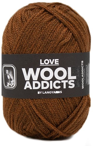 Lang Yarns Wooladdicts Love 015