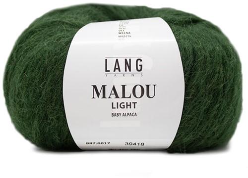 Lang Yarns Malou Light 017