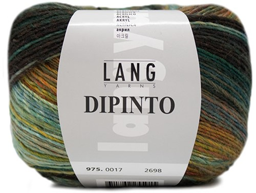 Lang Yarns Dipinto 17