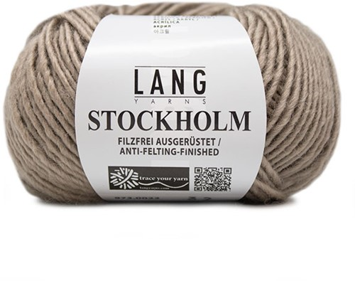 Lang Yarns Stockholm 22