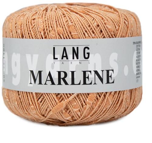 NEW - Lang Yarns Marlene 027 Apricot