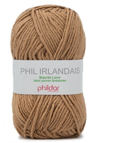 Phildar Phil Irlandais 0035 Kraft