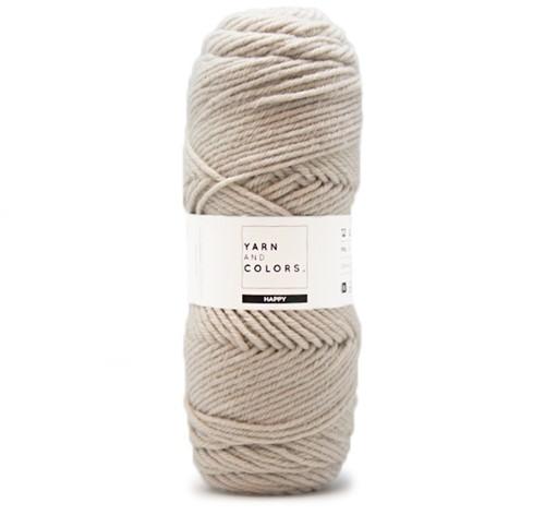 Yarn and Colors Maxi Cardigan Breipakket 2 S/M Birch