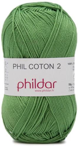 Phildar Phil Coton 2 5301 Roseau