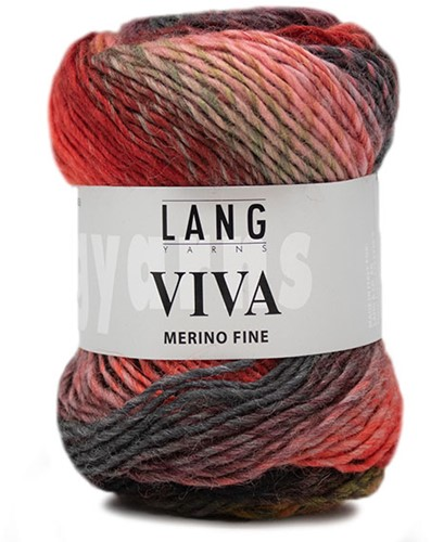 Lang Yarns Viva 62