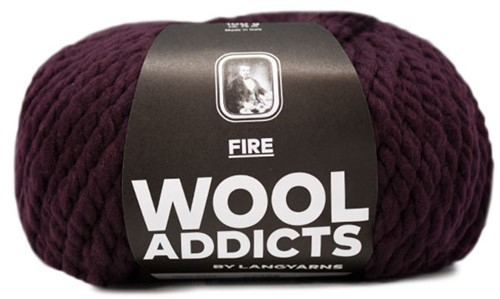 Wooladdicts Be Golden Trui Breipakket 3 XL Sunset