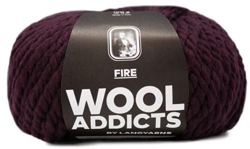 Wooladdicts Be Golden Trui Breipakket 3 L Sunset