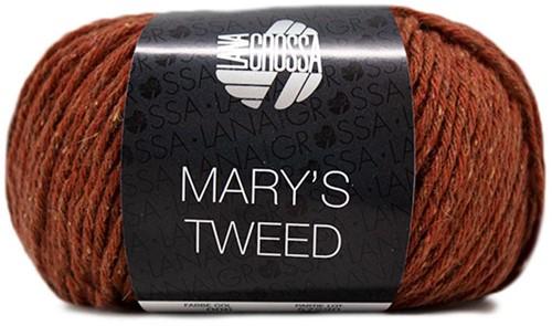 Lana Grossa Mary's Tweed 006