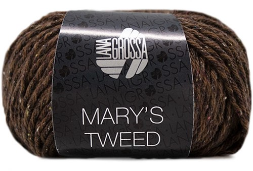 Lana Grossa Mary's Tweed 007