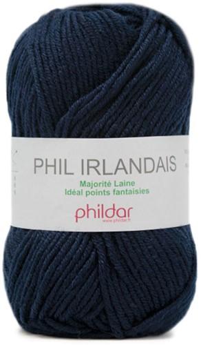 Phildar Phil Irlandais 0083 Marine
