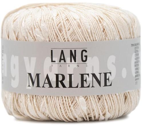 Lang Yarns Marlene 094 Off-White