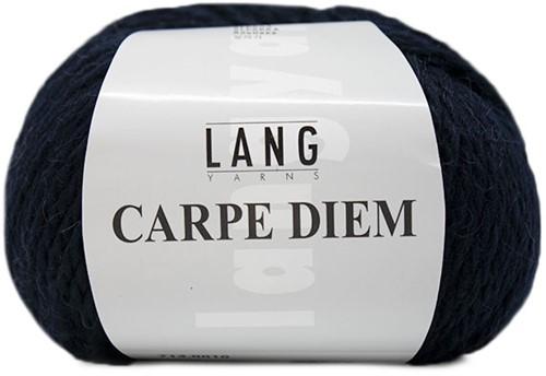 Lang Yarns Carpe Diem 010 Steel