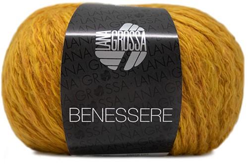 Lana Grossa Benessere 010