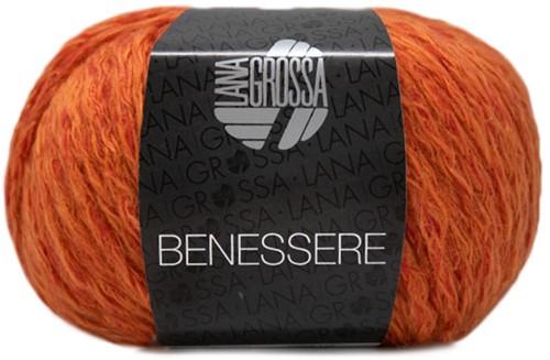 Lana Grossa Benessere 011