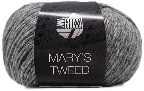 Lana Grossa Mary's Tweed 013