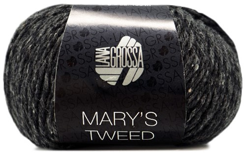 Lana Grossa Mary's Tweed 014