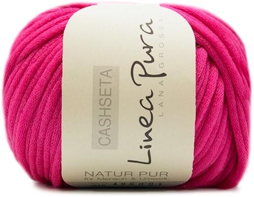 Lana Grossa Cashseta 16 Brigt Pink