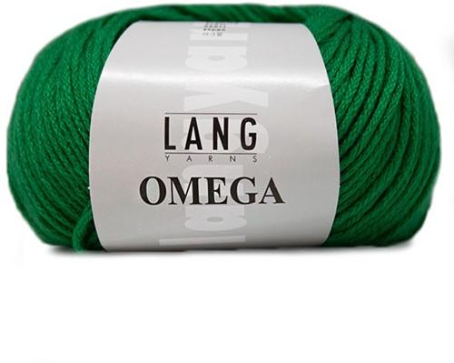 Lang Yarns Omega 017 Grass