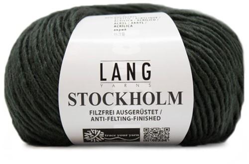Lang Yarns Stockholm 18