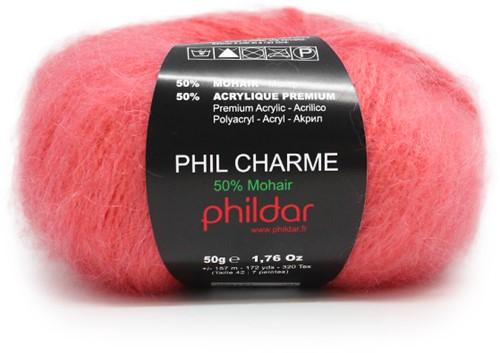 Phildar Phil Charme 1149 Oeillet