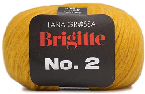 Lana Grossa Brigitte No.2 021