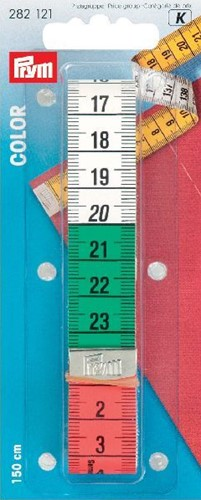 Prym Centimeter Color 150cm