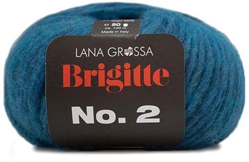Lana Grossa Brigitte No.2 022