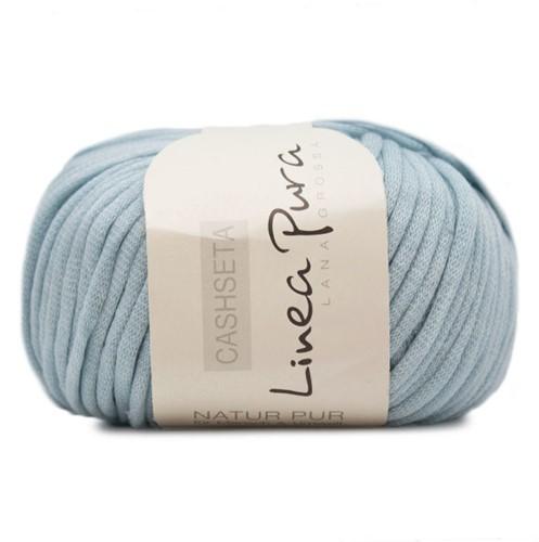 Lana Grossa Cashseta 23 Pastel Blue