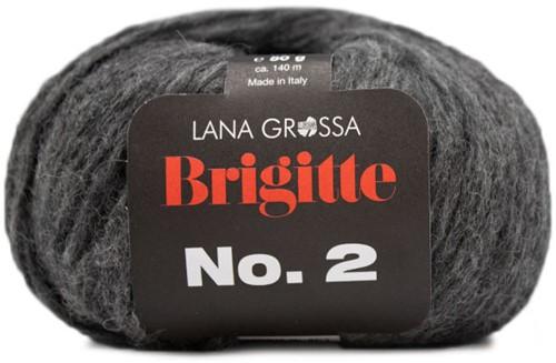 Lana Grossa Brigitte No.2 024