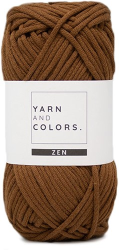 Yarn and Colors Tank Top Breipakket 2 Satay M