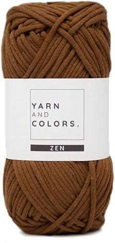 Yarn and Colors Cool Cross Body Bag Haakpakket 2 Satay