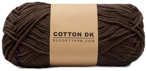 Budgetyarn Cotton DK 028 Soil