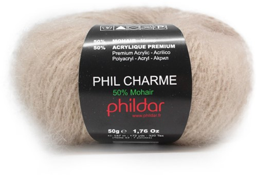 Phildar Phil Charme 1264 Biche