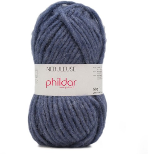 Phildar Nebuleuse 1089 Jeans