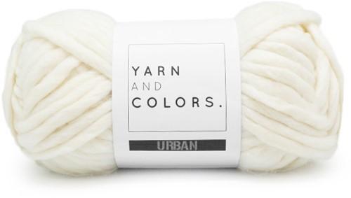 Urban Veer Macramé pakket 2 Cream