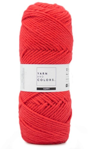 Yarn and Colors Maxi Cardigan Breipakket 4 S/M Pepper