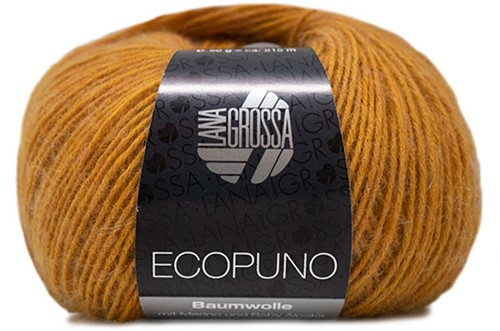 Ecopuno Vleermuistrui Breipakket 1 40/42 Yellow-Orange