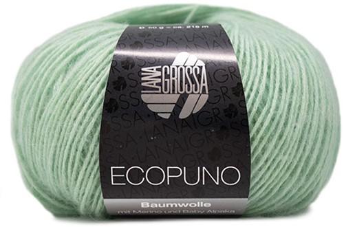 Lana Grossa Ecopuno 038 Pastel Green