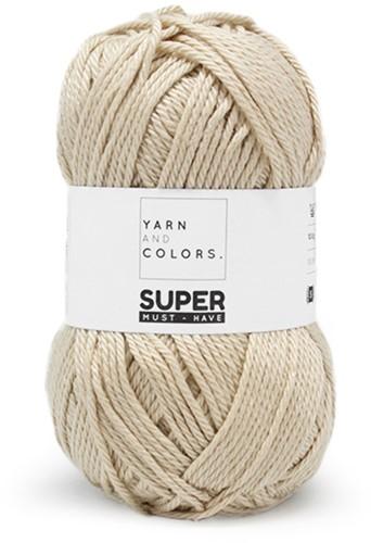 Yarn and Colors Shopper Haakpakket 1