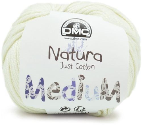 DMC Natura Medium 03 Vanille