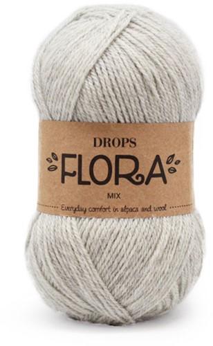 Drops Flora Mix 03 Grey-Light