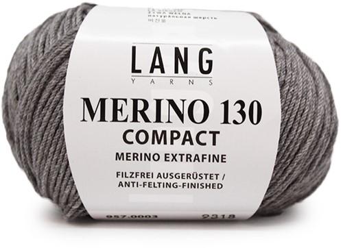 Lang Yarns Merino 130 Compact 03