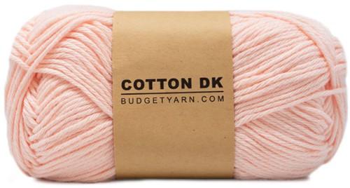 Budgetyarn Cotton DK 043 Pearl