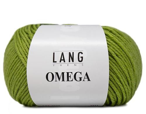 Lang Yarns Omega 044 Limon
