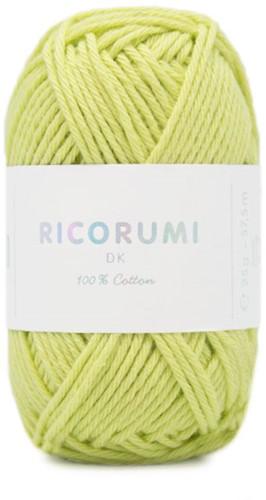 Rico Ricorumi dk 46 Light Green