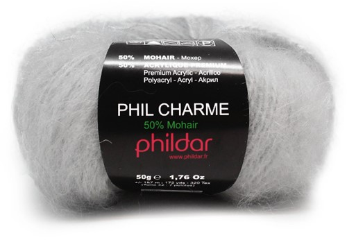 Phildar Phil Charme 1447 Nuee