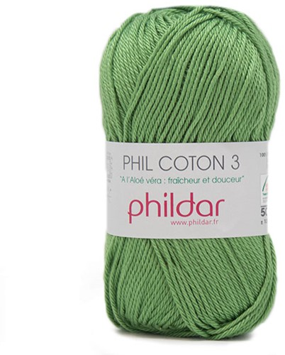 Phildar Phil Coton 3 5301 Roseau