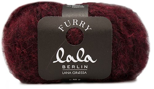 Lana Grossa Lala Berlin Furry 005