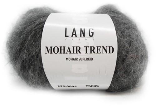 Lang Yarns Mohair Trend 5