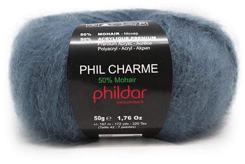 Phildar Phil Charme 1089 Jean